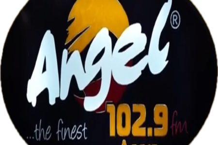 Angel 102.9 FM Accra - Ghana