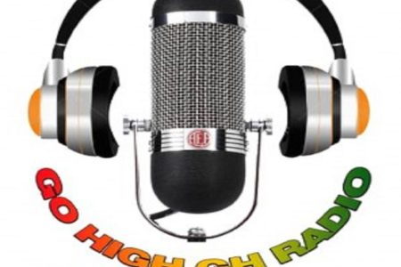 Go High Radio Gh
