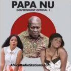 Papa Nu Song - Tracey Boakye vs Mzbel - Ex-President John Mahama