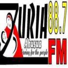 Zuria FM 88.7 MHz, Kumasi - Ghana.