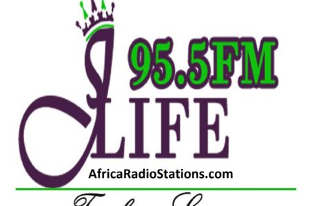 Listen to J-Life FM Sunyani on Frequency 95.5 MHz