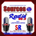 Sources Radio UK