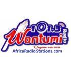 Wontumi Radio - 101.3 FM Kumasi