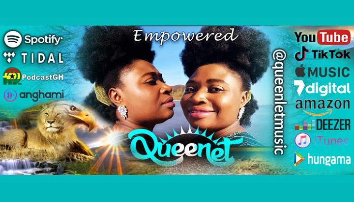 Empowered - Artiste QueenLet